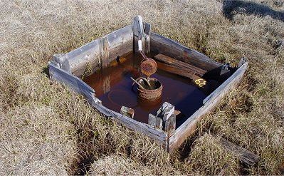 Murkowski secures $50 million for legacy well clean up