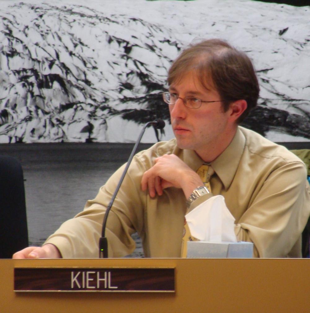 Jesse Kiehl