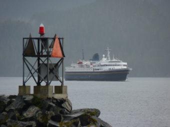 ferry Malaspina