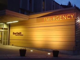 Bartlett Regional Hospital