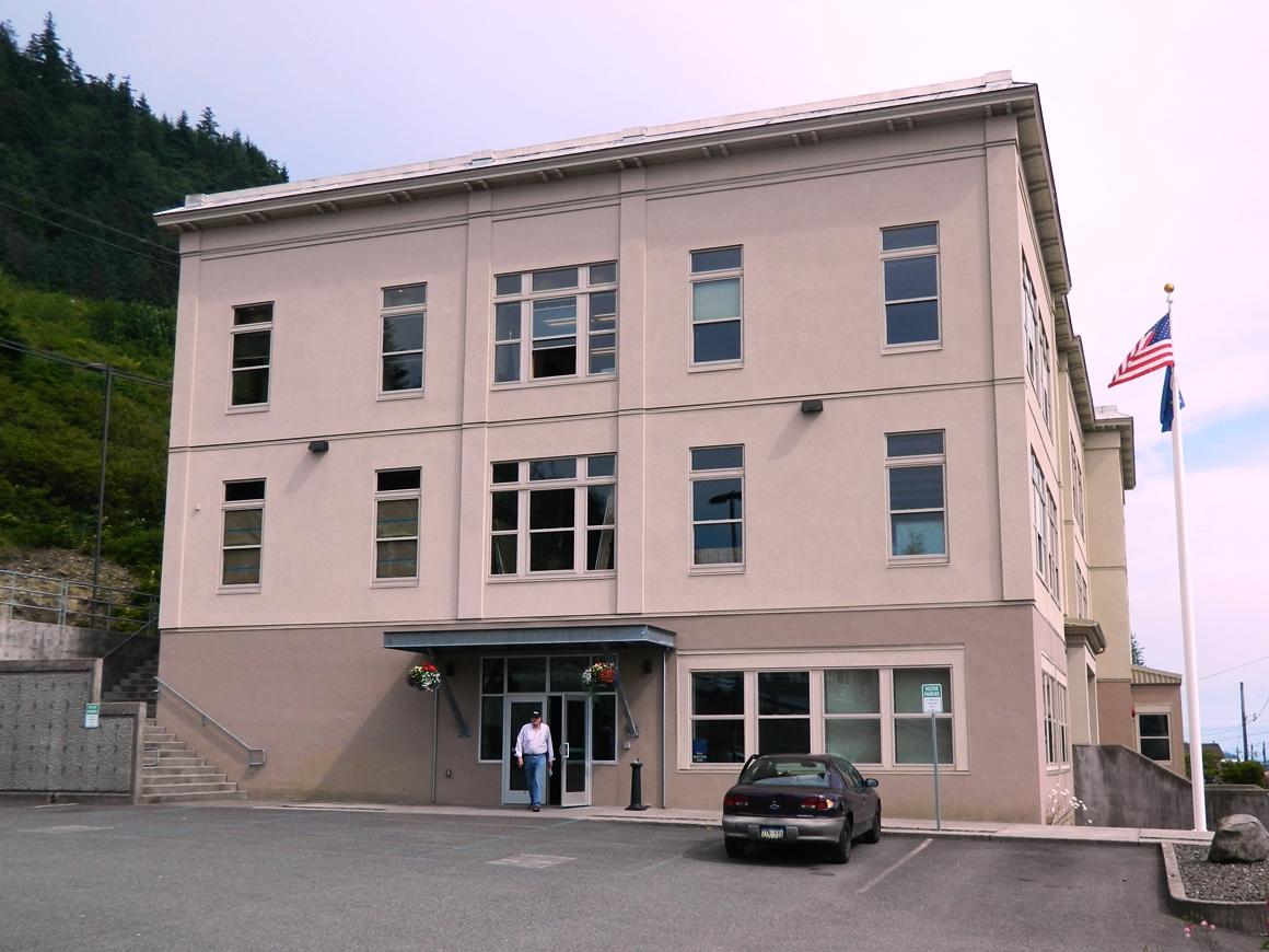 Ketchikan Assembly (Photo courtesy KRBD)