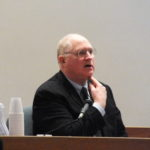 Dr. Norman Thompson