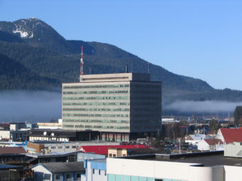 Juneau Federal Building