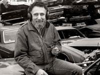 Tom Magliozzi (Photo by Richard Howard)