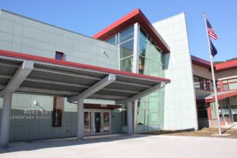 Auke Bay Elementary School