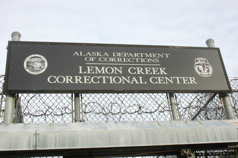 Lemon Creek Correctional Center