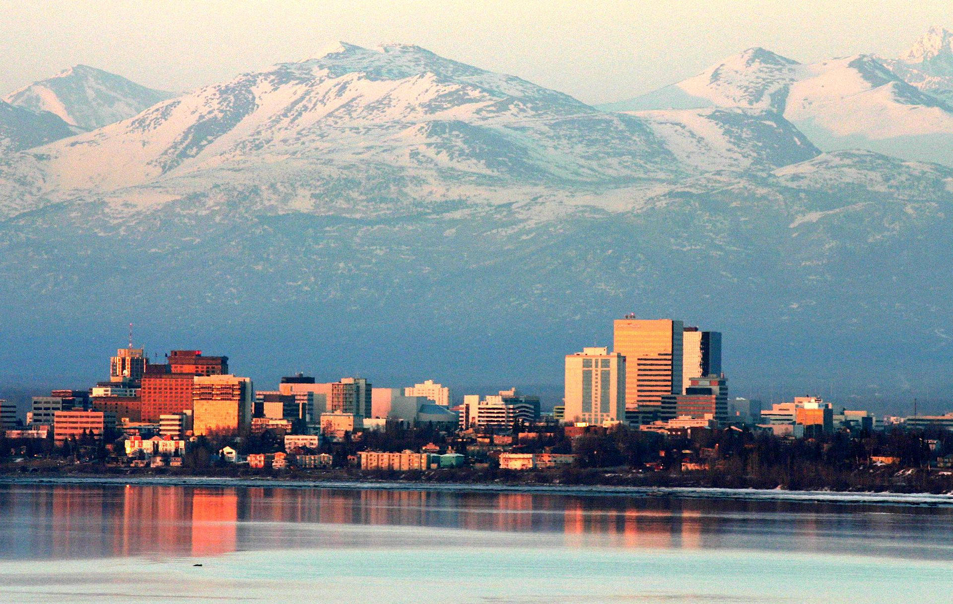 Anchorage. (Creative Commons photo by Frank K.)