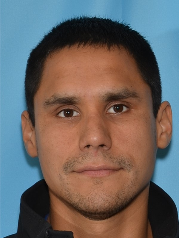 Derick Nathaniel Skultka has three warrants out for his arrest. (Photo c/o Juneau Police Department)