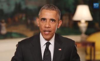 Whitehouse.gov video screenshot