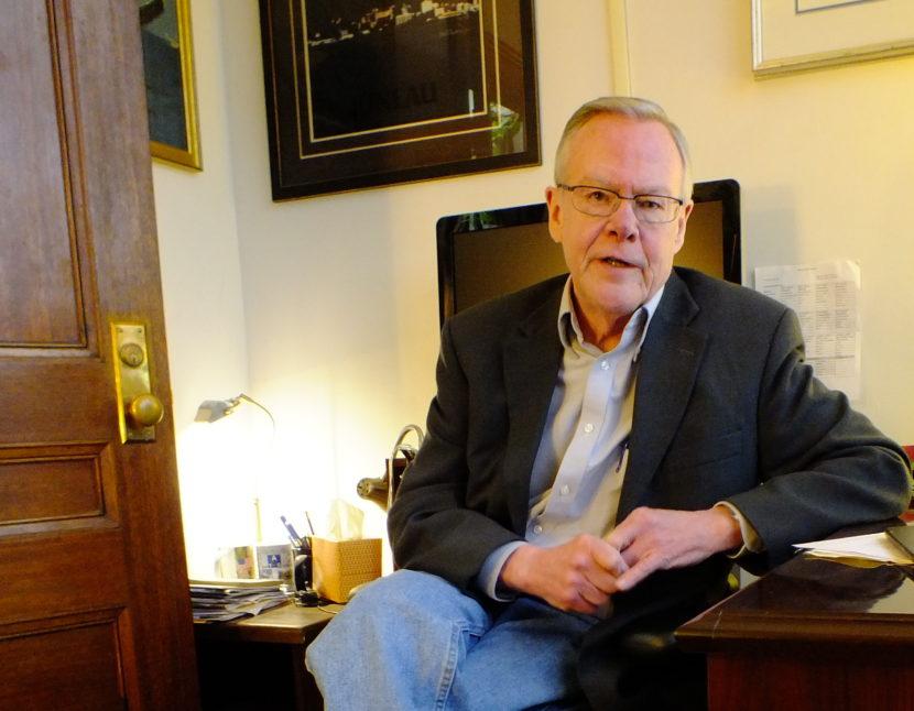 Sen. Dennis Egan