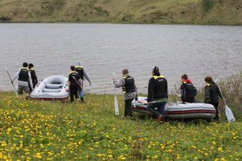 Compass Rafting