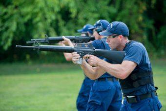 coast guard assault rifles 2