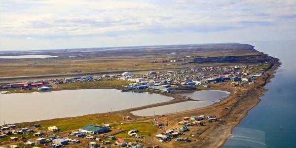 Utqiagvik, the city formally know as Barrow, AK (File photo courtesy of Wikipedia)