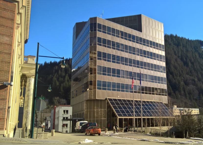 Dimond Courthouse