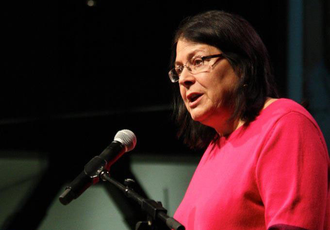 Alaska Federation of Natives President Julie Kitka is hopeful the state can create a seat at the federal table. (Photo courtesy Alaska Federation of Natives)