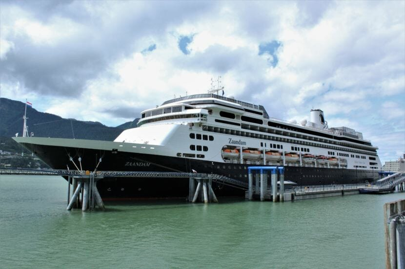 Alaska travel industry figures raise concerns about CDC's new rules for cruise lines
