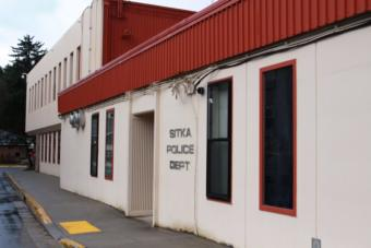 Sitka Police Department.