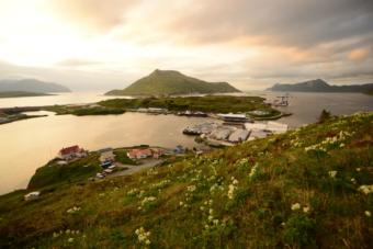 The first cruise ship of the 2019 season is scheduled to arrive in Unalaska on May 6.