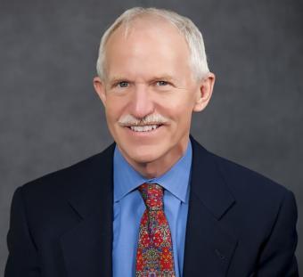 Dr. Jay Butler (Alaska Public Media file photo)