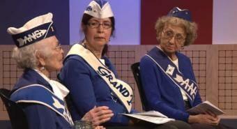 100 Years of the Alaska Native Sisterhood - Forum@360