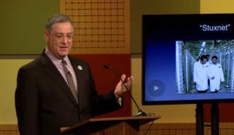 Cyberwar and Warfare with Lawrence Husick