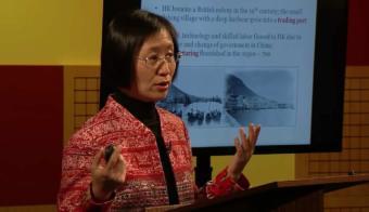 Hong Kong - Where China and Global Advantages Converge