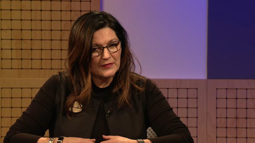 Dr. Lisa Parady