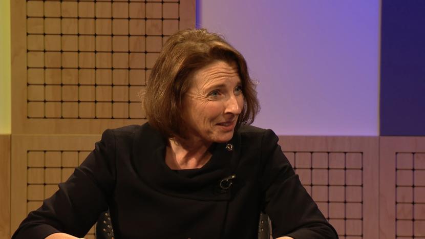 Senator Cathy Giessel