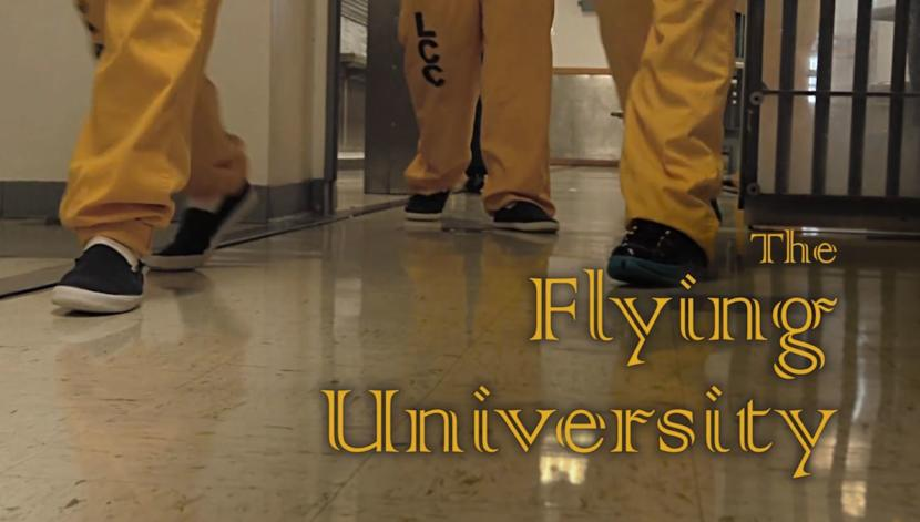 The Flying University
