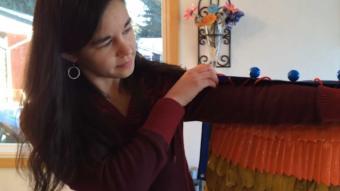 Wearable Art - Artist Profile: Michelle Morris
