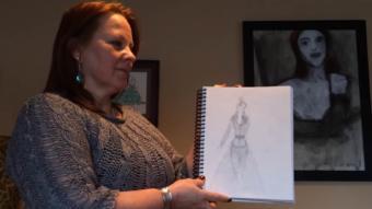 Wearable Art - Artist Profile: Teresa Busch