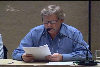 Alaska Council on the Homeless Meeting
