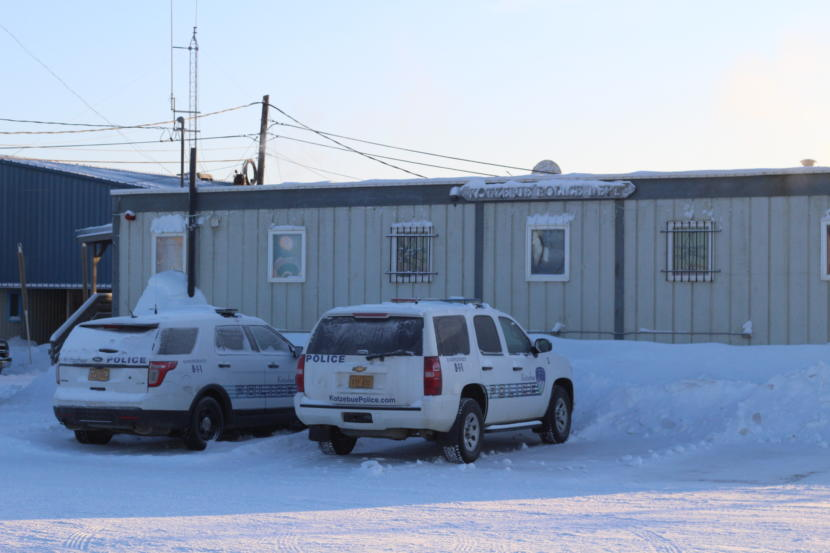 Kotzebue couple charged with assaulting and starving children in their care