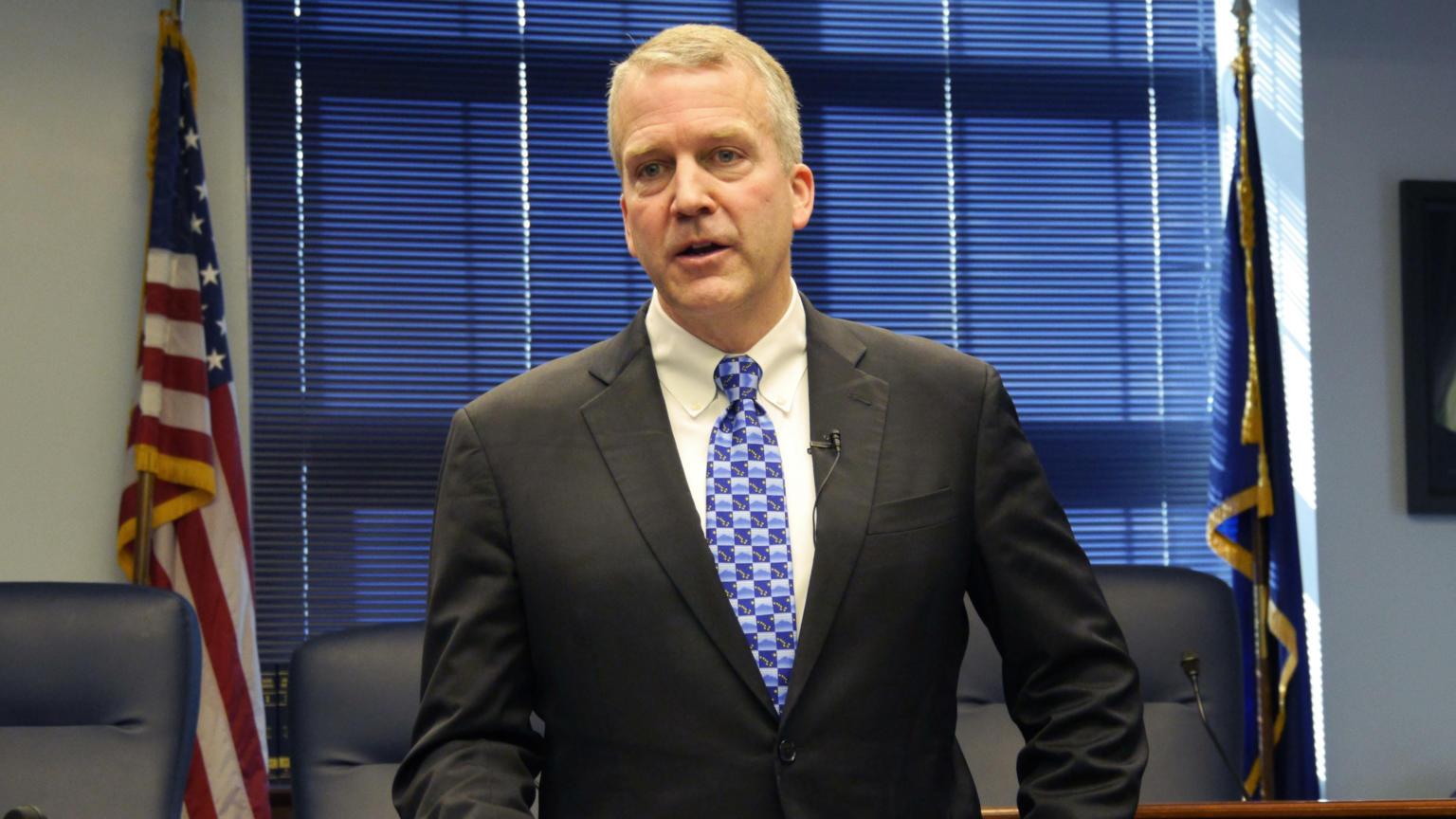 Republican Senator Dan Sullivan Wins Re-Election in Alaska, Taking U.S. Senate Battle Down to Georgia