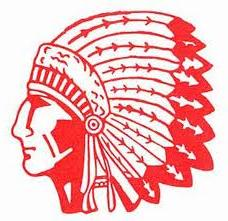 A previous Warriors logo used by Wasilla High School