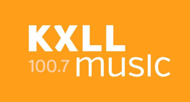 KXLL Music - 100.7