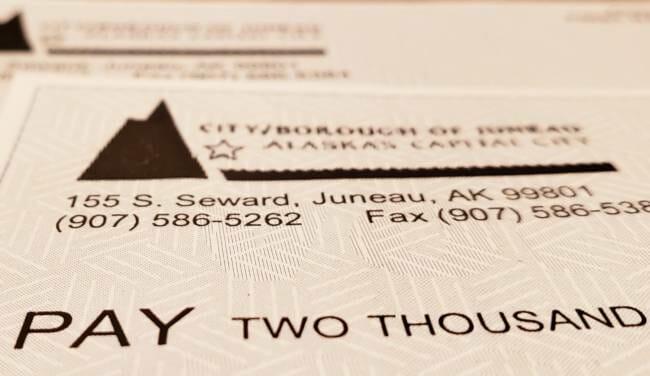 CBJ Pandemic relief checks