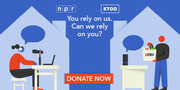 You rely on us. Can we rely on you? Donate now.