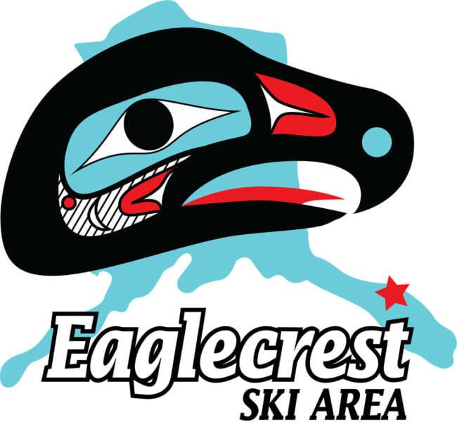 Eaglecrest Ski Area Logo