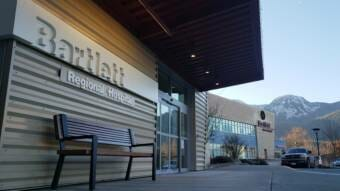 Bartlett Regional Hospital 2018 12 01