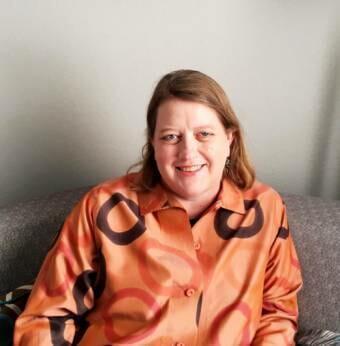 WLRN's Nancy Klingener