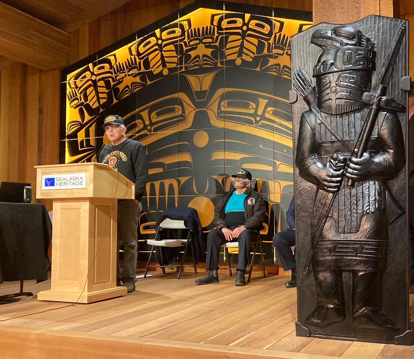 Alaska Native veterans of Vietnam War, heirs would receive state land under Gov. Dunleavy proposal