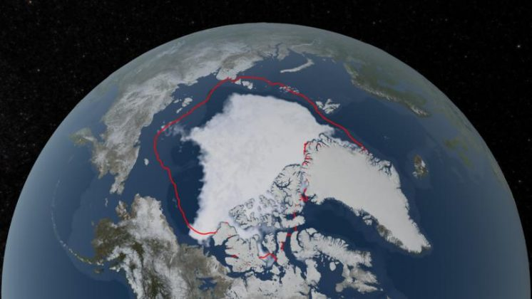 Pentagon ponders where to build new Ted Stevens Arctic Center. Alaska? Maybe.