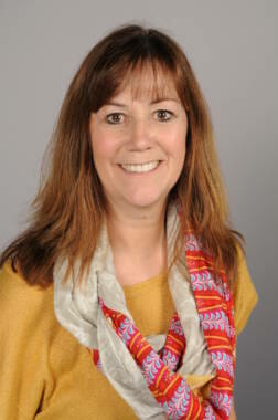 Bridget Weiss is the superintendent of the Juneau School District.