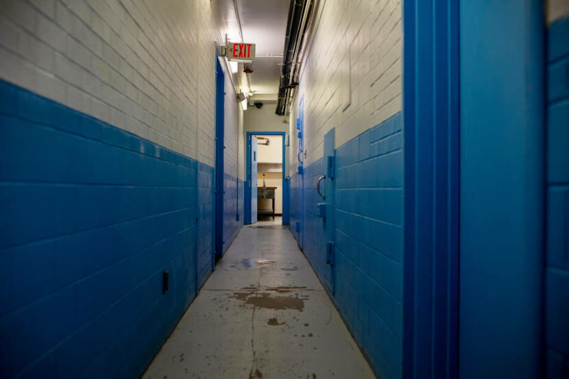 Indian affairs promised to reform tribal jails. NPR found death, neglect and disrepair